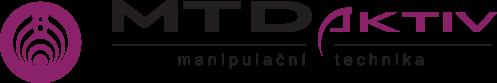 MTD Aktiv logo